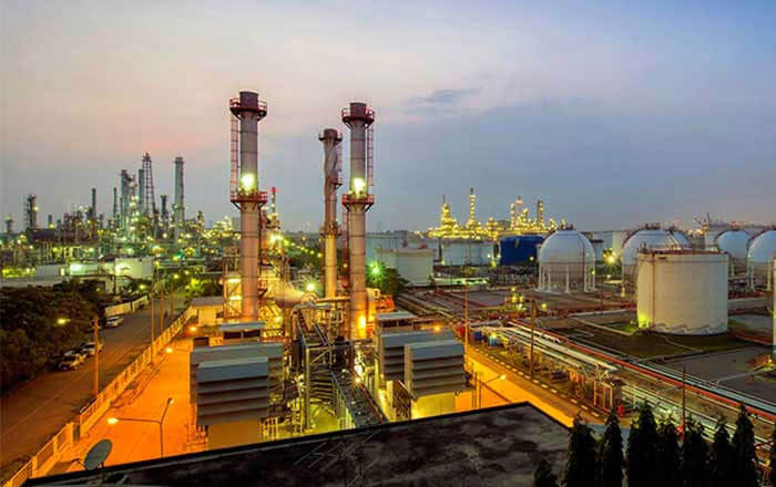 Petrochemicals and Refineries